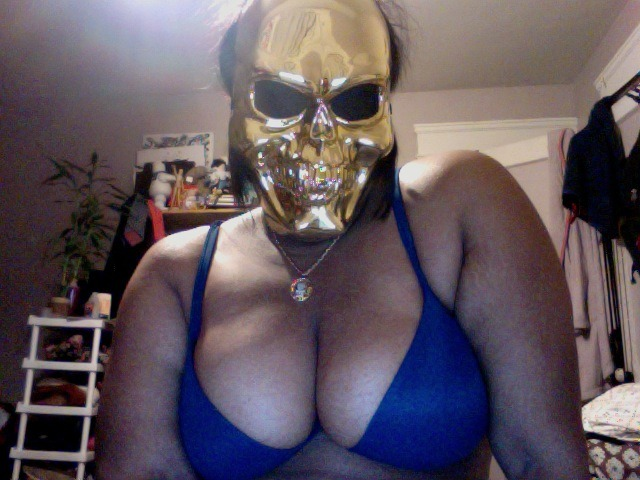 gpoy- I am SKELETOR'S Daughter!