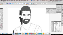 adam levine 30% not done yet :p