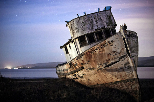 Abandon Ship by navid j on Flickr.
