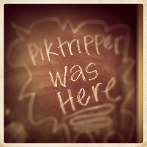 : a GREAT time was had by ALL. be sure and ck out the piktripper gallery show @buon giorno coffee in grapevine. show is up all of september.  photo INSPIRED by audrey schnitzius.