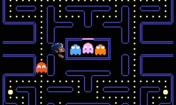 Wellwood takes his pac-man mouth to the Winnipeg Jets