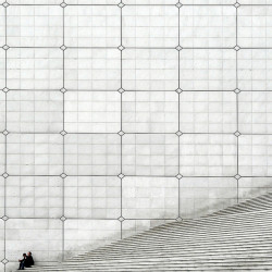 La Grande Arche - n. 1 by Isco72 on Flickr.