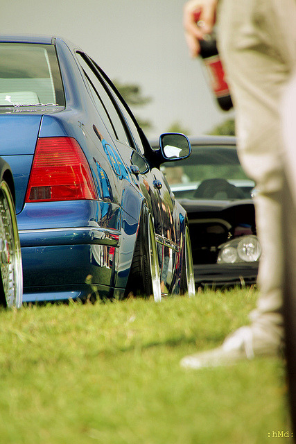 cor-blimey:  Edition38 2011 - Goody GTI GLI on Flickr.