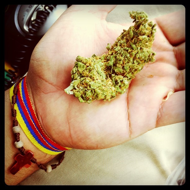#Bud #Blunttime (Taken with instagram)