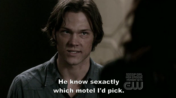 supernatural s4e22 dean know sexactly ok do you understand he know sexactly