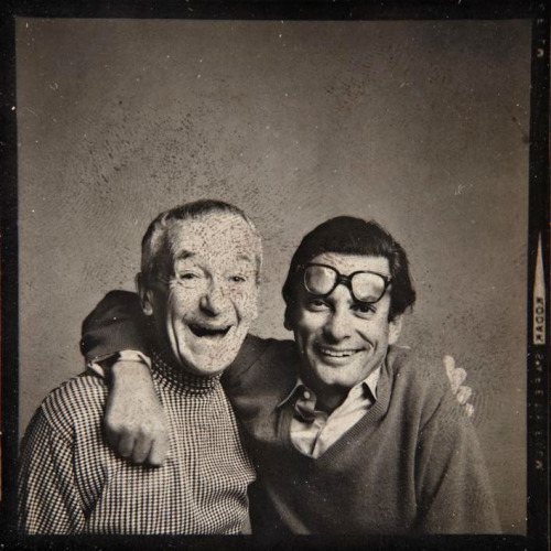 chagalov:  J.H. Lartigue and Richard Avedon, 1966-1968 -by Jacques-Henri Lartigue  Lartigue has shown us a laughter that is past and the laughter we have traded it for.(Richard Avedon)  from PdP