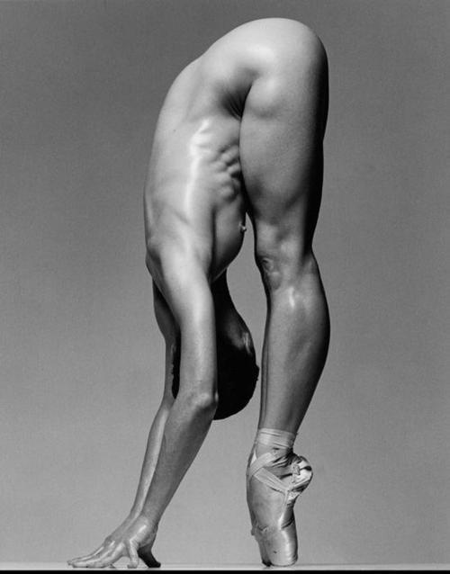 Photographer Howard Schatz