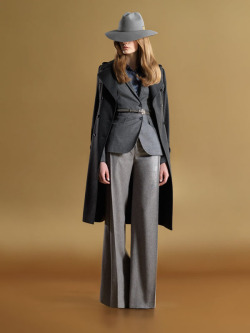 (via Gucci Fall 2011 Lookbook)