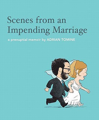 At first glance, 'Scenes from an Impending Marriage' by Adrian Tomine could be dismissed as a nauseating, self-indulgent project that only someone as successful as he is could convince others to buy. But although much of this teenie book comes straight from Tomine's wedding favours, it isn't like that at all. It does exactly what it says on the tin- it's a series of short comic scenes of Tomine and his fiancée planning their wedding, but it's been done in a way that is very funny and cute. Aw.