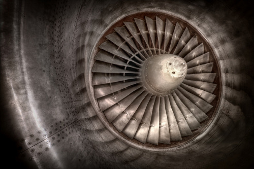 turbine by swissrolli on Flickr.
