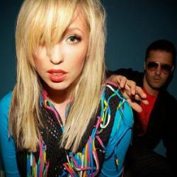 therollingrobots:  the ting tings