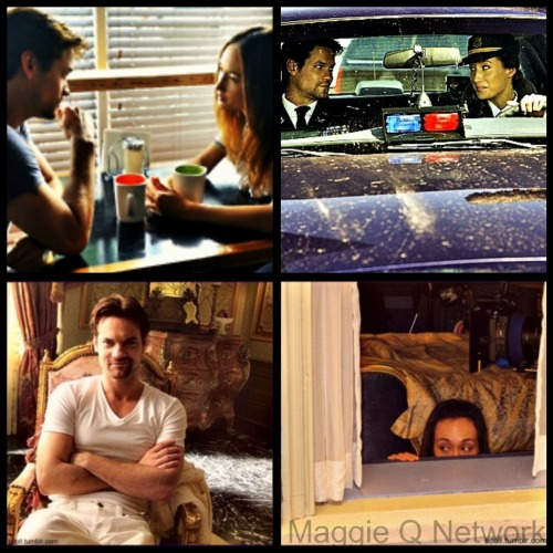 Mikita/Shaggie :) - photos from http://sdoll.tumblr.com