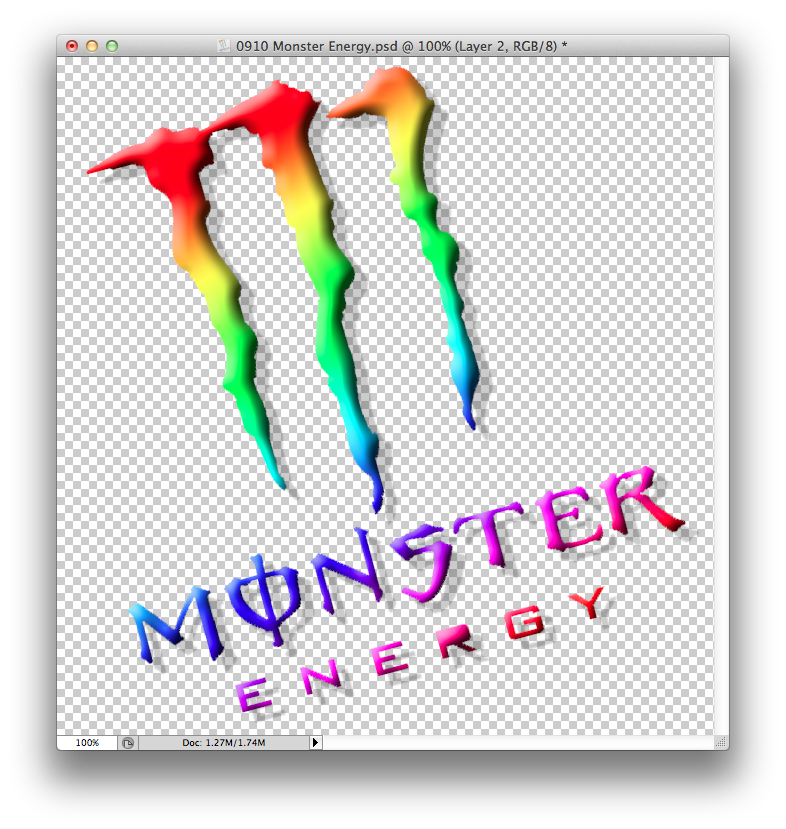 Monster Energy, 2011