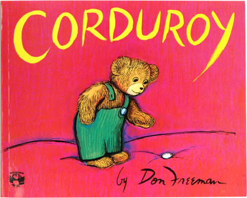 This was my favorite book when I was like 5 years old! (=