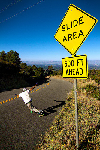 Slide Here (by Blake.W.Smith.)