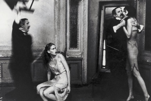 by deborah turbeville