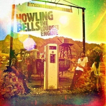 (via Howling Bells / The Loudest Engine [2011] | ●●●)