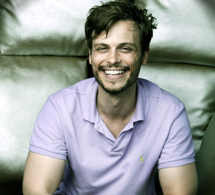 And what If Matthew Gray Gubler had muscles like these , he's sexy af either way but still lol,<3