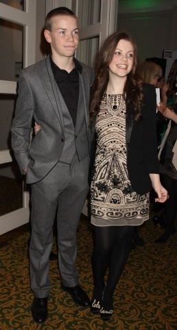 becuzhelivestumblrcom:  will and gg at 2011 empire awards