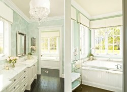 (via Inspiration pics 2 :: Bathroom524alexandraraeinteriors.jpg picture by jengrantmo - traditional - bathroom - other metros - by smg.photobucket.com)