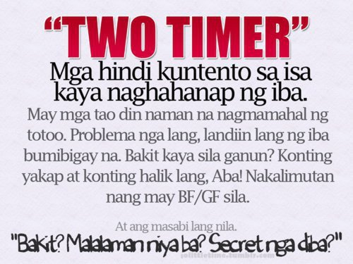 two timer tumblr