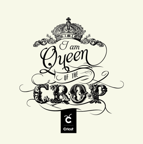 queen of the crop