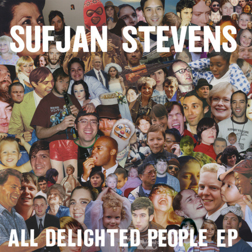 Sufjan Stevens - Heirloom