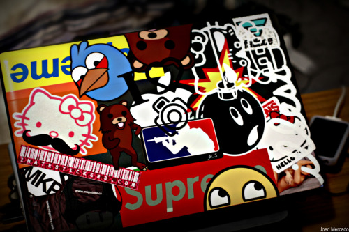 I want all these stickers 0_o