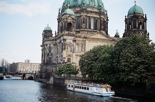 berlin cathedral (by Livy 1979)