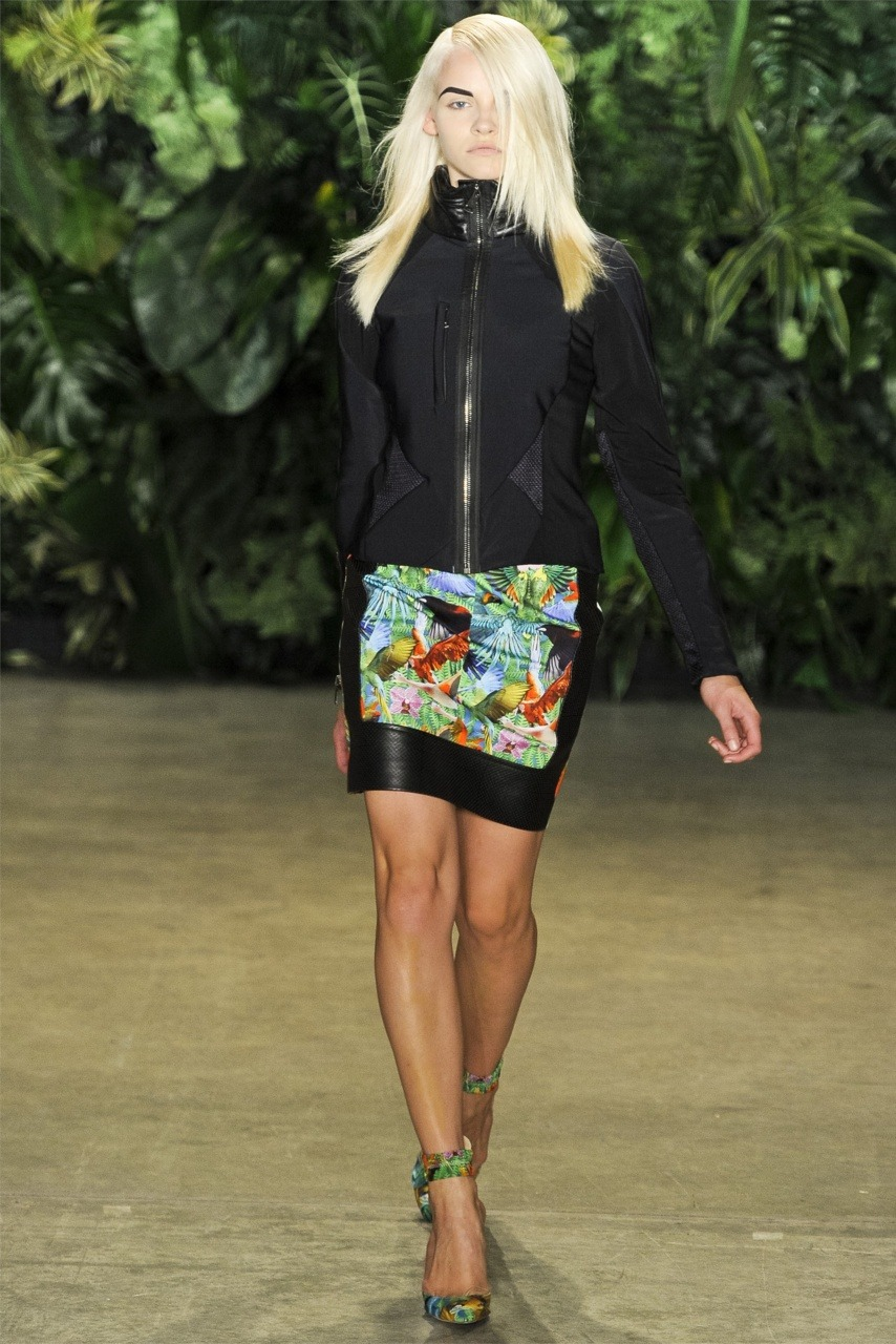 oncethingslookup:  Altuzarra - Spring 2012 Ready-to-Wear