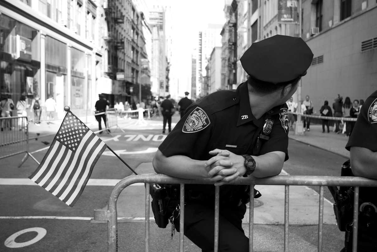 9/11 - 2011 NYC - Ground Zero danieljulier@gmail.com