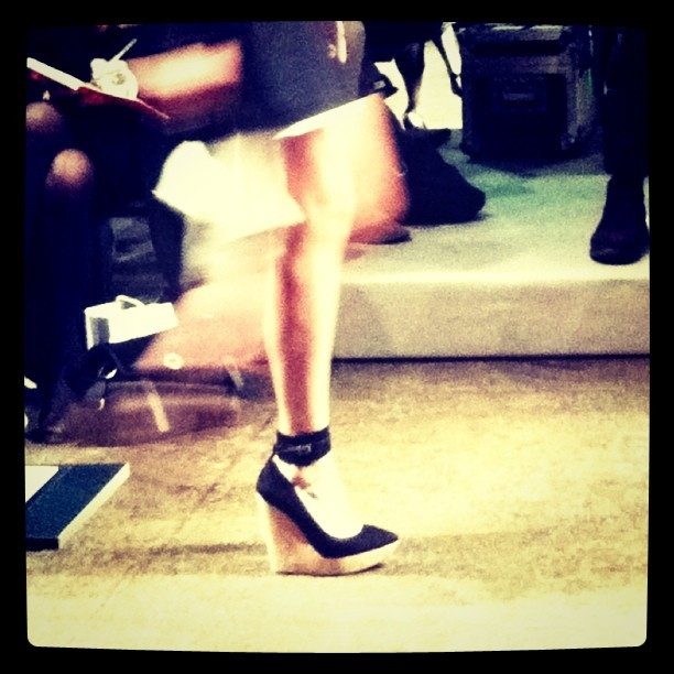Shoes take 1 (Taken with instagram)