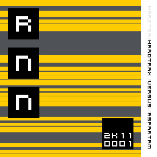 "RNN 2k11-0001 has arrived! Our first release for the year 2011 is online and we have got our favourite Raw Noise artists Aspartam and HardtraX from Germany for this one. Three massive tracks await you in this free download-package. This dark German techno EP with the unreleased version of ""Mister Intolerance"" by HardtraX and two new HardtraX vs. Aspartam-collaborations is a must-have for every techno-lover! Download via Rapidshare"