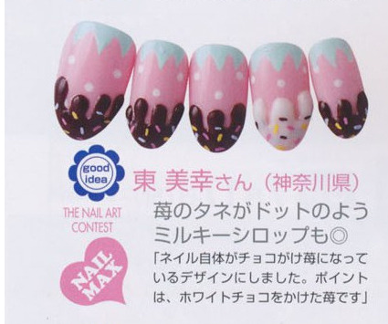 Source: Nail Max Magazine