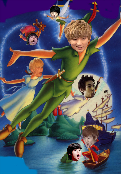 "yourkpophere:  Who ever made this is a genius.  My favourite was showing this to the Kevriel mods and them just being like ""WHAT. IS. I. DON'T EVEN. OH. WHERE. WHAT."" You broke the Koreans. Good work."