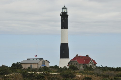 Fire Island National Seashore Lighthouse, 9.11.11