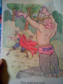 gingerhaze:  ahahahahahahahahahahahahahahahaha I need a coloring book right now