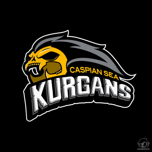 """Kurgans Sports Logo"" now available on my Redbubble!"