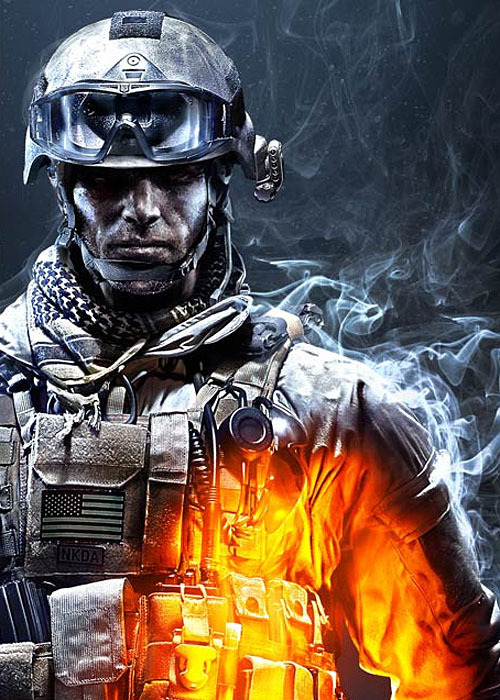 gamefreaksnz:  Battlefield 3 trailer teases 'Operation Guillotine'