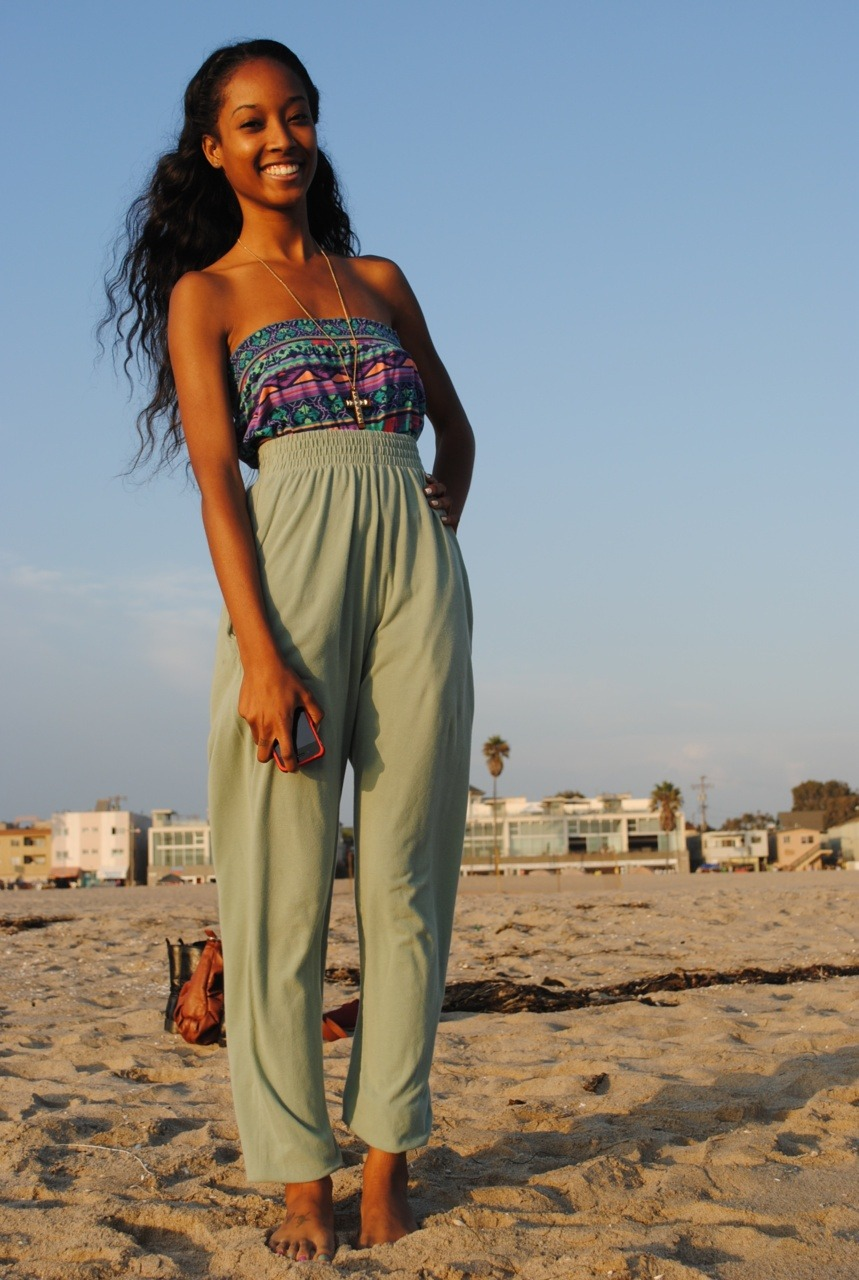 blackfashion:  Submitted by www.TheRealSyevetteJ.Tumblr.com