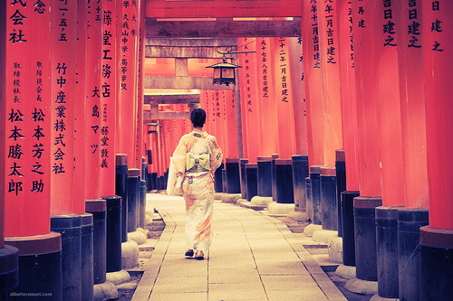 Kyoto (by BeboFlickr)
