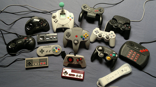 Had every single one of these systems at one point in my life