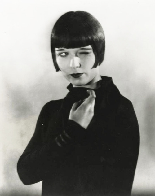 Louise Brooks 1920's