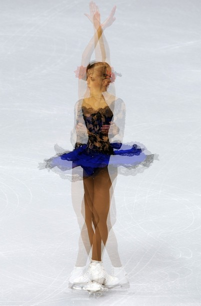 beautiful-shapes:  Carolina Kostner, 2011 SP Galicia Flamenca (@ SkA)