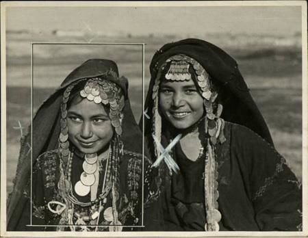 thepalestineyoudontknow:  Historical portraits of the Palestinian people (2)