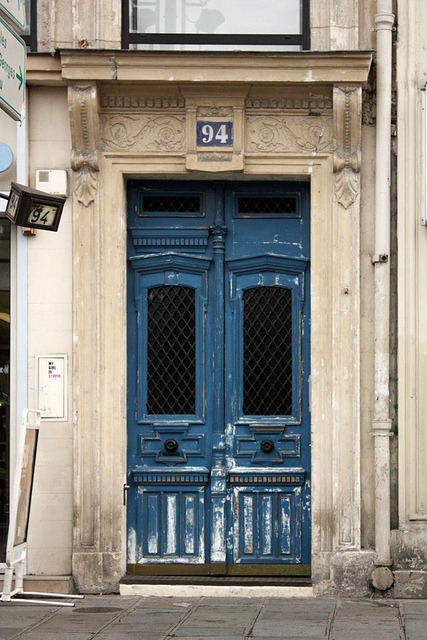 door 94  by Romano Lindhout on Flickr.