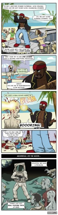 Beating a Dead Island Horse (Click to view larger)