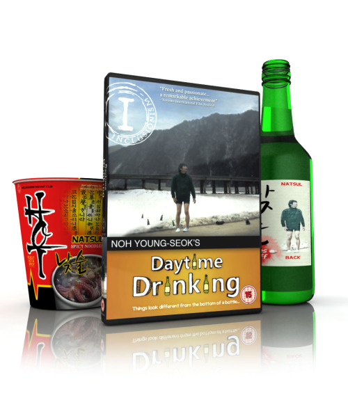 Daytime Drinking - out today on DVD in the UK! Available to buy from: amazon: http://www.amazon.co.uk/dp/B005GZ1L02hmv.com: http://bit.ly/nuo41rPlay.com: http://www.play.com/DVD/DVD/4-/22770348/-/Product.html