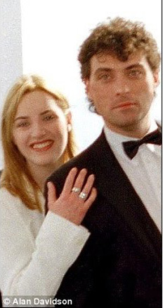 Kate Winslet and Rufus Sewell.