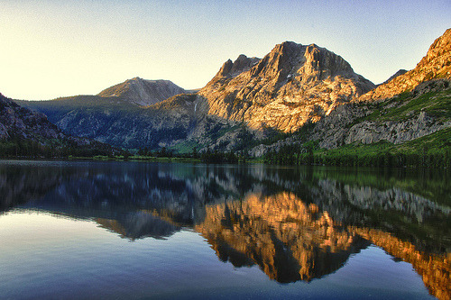 llbwwb:  Silver Lake (by sunmallia)